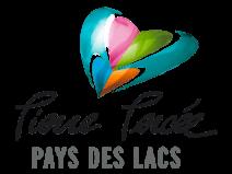 Logo Lac Pierre Percée